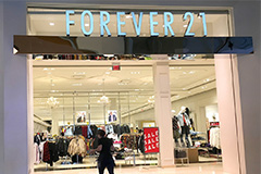 Forever 21 to move e-commerce facility, layoffs planned