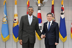Seoul should not neglect values associated with ROK-U.S. alliance: Brooks