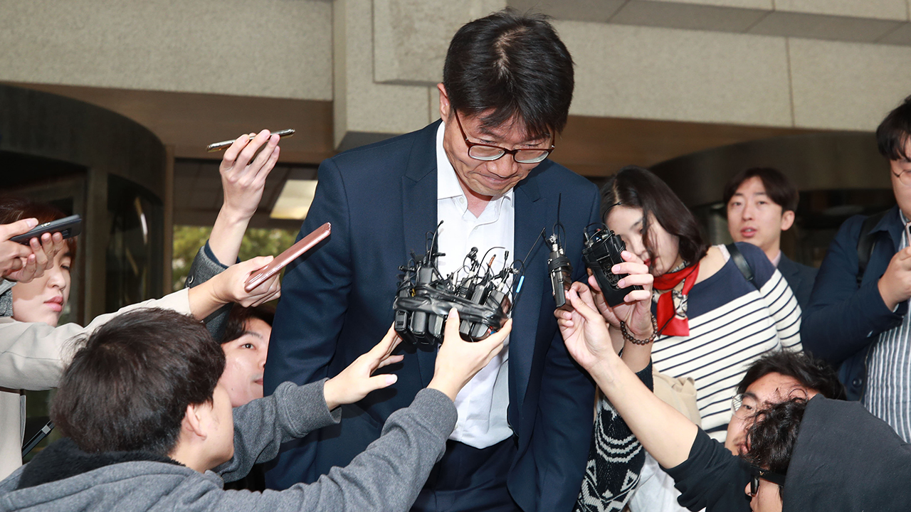 Top court confirms suspended jail sentence for Lotte Group chief