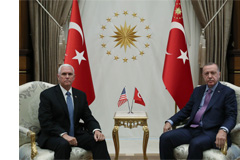 U.S., Turkey agree ceasefire i