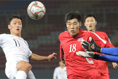 S. Korea's football body slams N. Korea over handling of inter-Korean World Cup qualifier