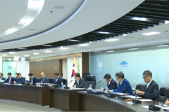 NSC agrees to begin transforming DMZ into global peace zone with realizable steps