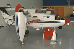 Flying cars to become reality with cutting-edge technologies
