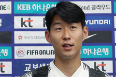 Son Heung-min on list of 30 nominees for renowned Ballon d'Or Award