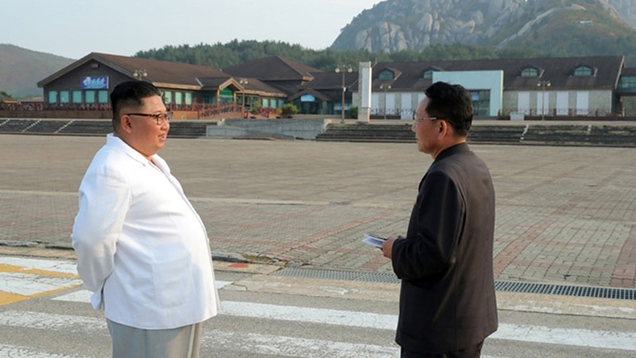 N. Korea eyeing takeover of Mt. Geumgang-san tours: Experts