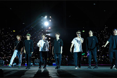 BTS concert in Seoul to be streamed live