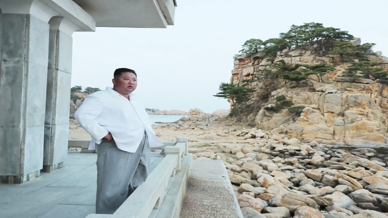 U.S. yet to comment on N. Korean leader's remark to withdraw S. Korean facilities at Mt. Geumgang