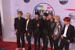 BTS nominated for 3 awards at 2019 American Music Awards