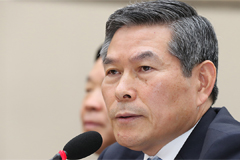 GSOMIA should be extended if it helps nat'l security: S. Korea's defense minister