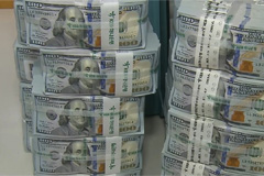 S. Korea's foreign exchange reserves rise US$ 3 bil. m/m to US$ 406.3 bil. in October