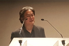 S. Korean director Park Chan-wook wins 'Film & Beyond' award at Geneva Int'l Film Festival