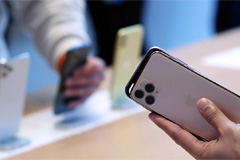 South Korean phone shops slashing prices for LTE phones, amid iPhone 11 Pro success