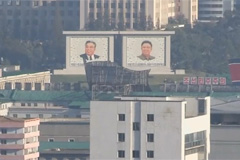 N. Korea says it wasn't able t