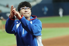 Yang Hyeon-jong strikes out 10 in S. Korea's 5-0 win over Australia