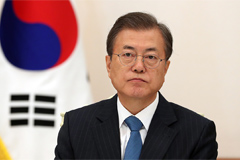 President Moon to hold televised townhall meeting on Nov. 19