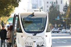 Seoul envisioning future of flying taxis, ride-sharing as public transport
