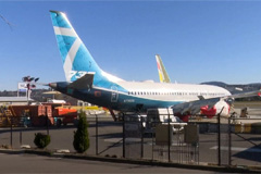 737 MAX to resume commercial s