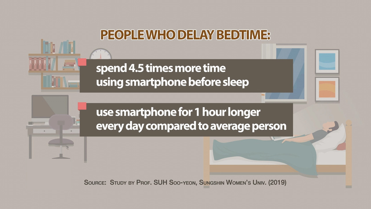 Using smartphone before bed could increase risk of depression, anxiety: Study