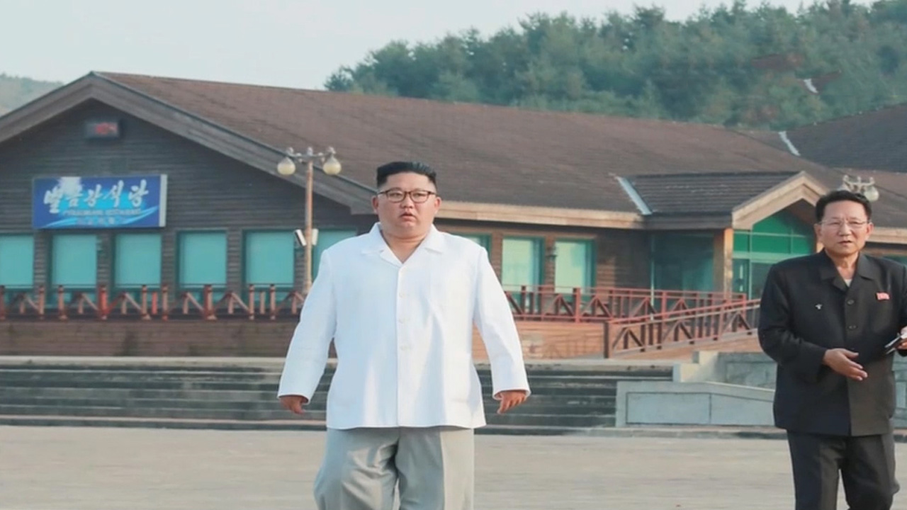 Unresolved issues surrounding two Koreas