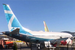 737 MAX to resume commercial service in January: Boeing