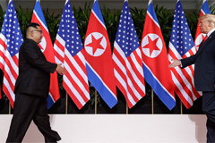 Pro-North Korea newspaper says chances for dialogue will disappear if N. Korea-U.S. summit not held within this year