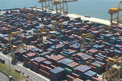 S. Korea's export prices slide 1.9% on-month in October