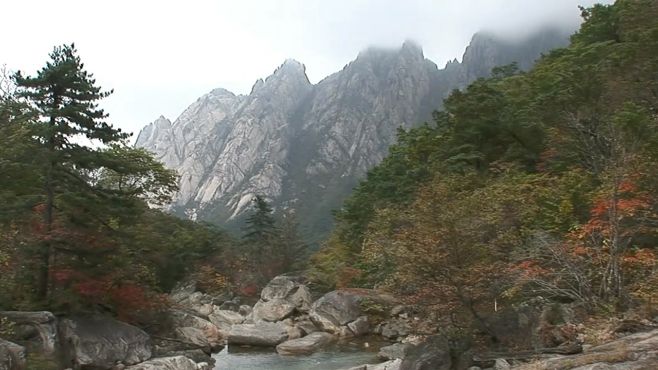 N. Korea says it will tear down S. Korean facilities at Mount Geumgang if Seoul doesn't