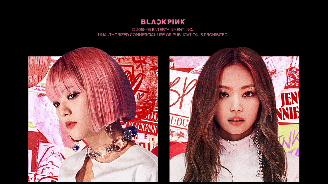 BLACKPINK makes first edition of 'Time 100 Next' list