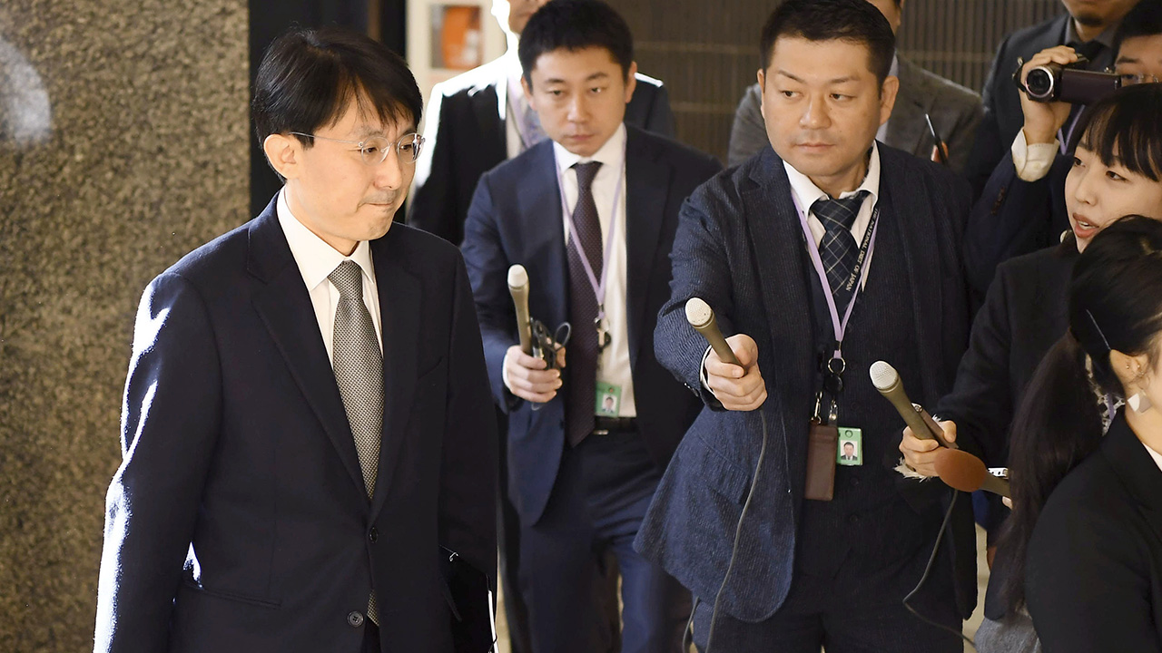 S. Korea, Japan hold director-general talks in Tokyo ahead of GSOMIA expiry