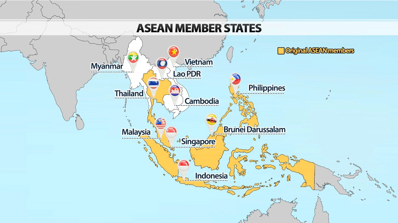 ASEAN emerging as key player in global economy