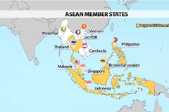 ASEAN emerging as key player i