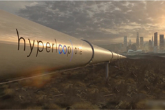 World's first Hyperloop to be built in Dubai by 2021