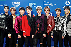 NCT 127 to appear on NBC's Today Show