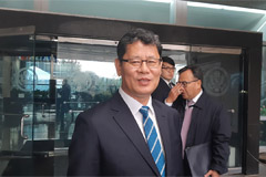 U.S. considering various options for successful talks with N. Korea: Seoul's Unification Minister