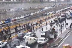 More than 100 people killed in Iran fuel price hike protests: Amnesty International