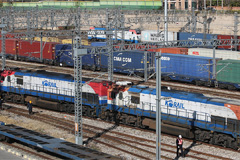 Korail workers begin indefinite strike from Wednesday
