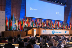 S. Korea elected to UNESCO executive board for 4th consecutive term