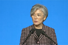 Seoul's FM says Busan summit will elevate S. Korea-ASEAN ties to another level
