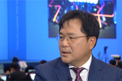 Sit down with Professor Park Jang-sik