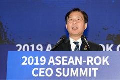 S. Korea to seek early talks with Japan on export controls: S. Korean trade minister