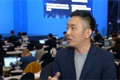Meet speaker of ASEAN-Korea Startup expo: Eric Cheng, CEO & Founder of Carsome