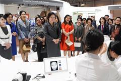 K-beauty festival shows collaborative models for S. Korea and ASEAN
