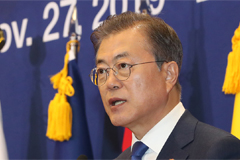 S. Korea, Mekong's joint efforts can bring miracle on Mekong River: Moon