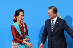 Renewing New Southern Policy drive: Recap of ASEAN summit meetings in Busan