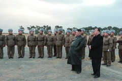 N. Korea provocations and prospects of nuclear talks