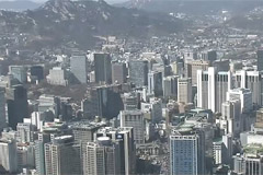 Seoul's subjective price index higher than those in other major world cities: BOK