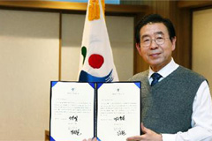 Seoul to give foreigners Korean names to promote Hangeul