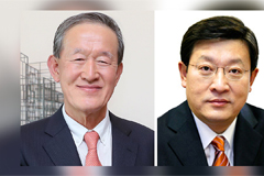 GS Group Chairman Huh Chang-soo retires after 15 years leading the group