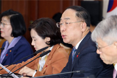 S. Korea to nurture food industry as new growth engine