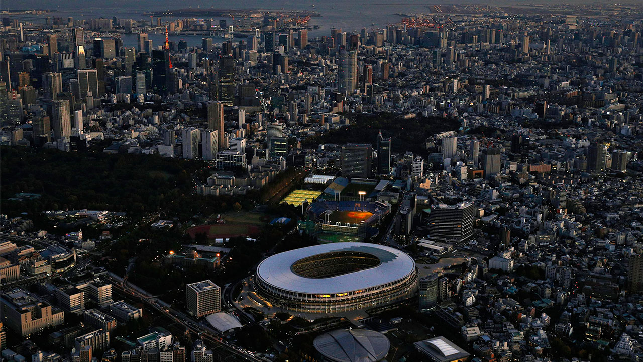 Greenpeace detects radiation near starting point for 2020 Tokyo Olympics' torch relay
